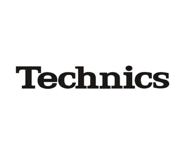 Изображение логотипа компании Technics