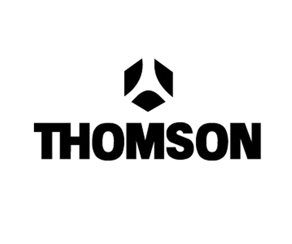Изображение логотипа компании Thomson
