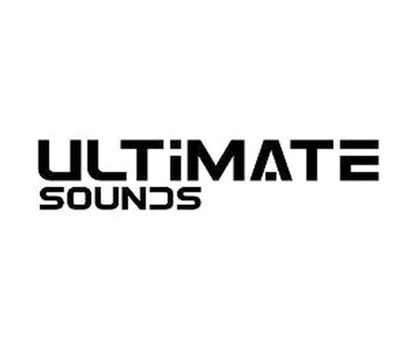 Изображение логотипа компании Ultimate-sound