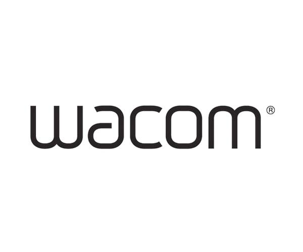 Изображение логотипа компании Wacom
