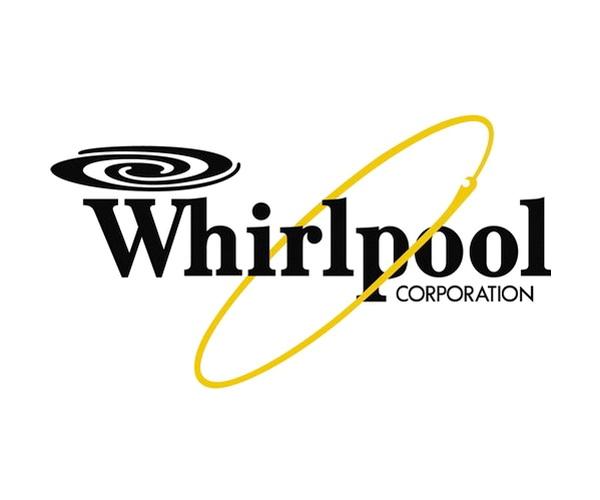 Изображение логотипа компании Whirlpool