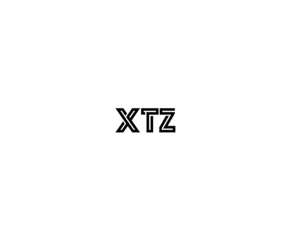 Изображение логотипа компании XTZ