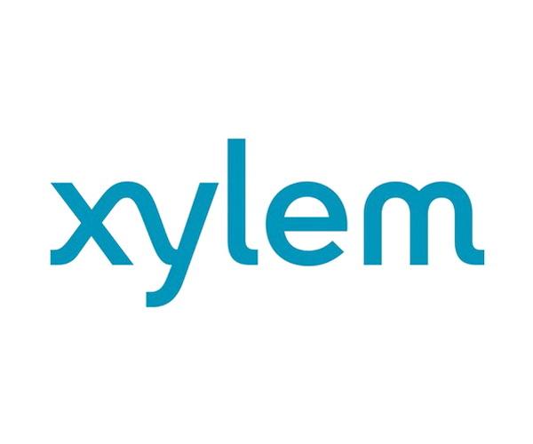 Изображение логотипа компании Xylem