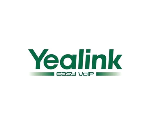 Изображение логотипа компании Yealink