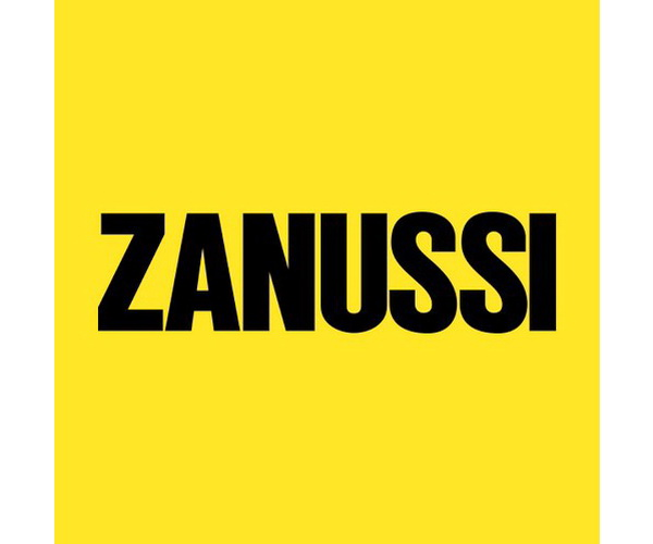 Изображение логотипа компании Zanussi