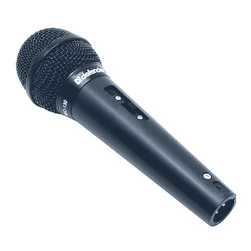 Микрофоны Yamaha