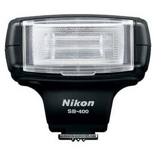 Инструкция Nikon SB-400