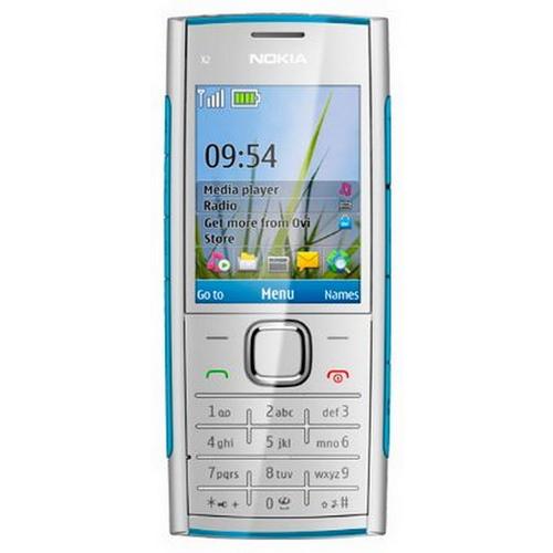 Фотография Nokia X2-00