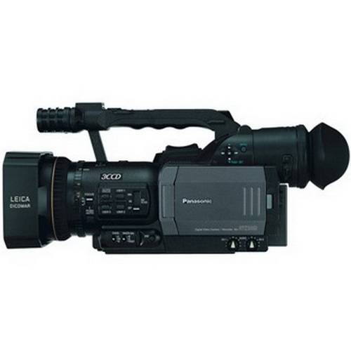 Фотография Panasonic AG-DVX100BE