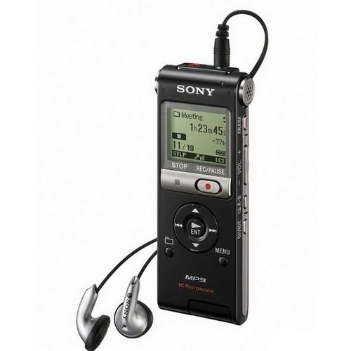 Фотография Sony ICD-UX300F