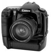 Фотография Canon EOS 10D