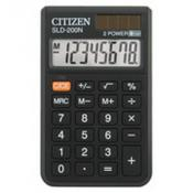Фотография Citizen SLD-200N