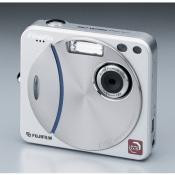 Фотография Fujifilm FinePix F402
