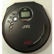 Фотография JVC XL-PG57SL