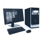 Компьютеры JVC