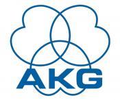 Изображение логотипа компании Akg