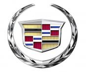 Изображение логотипа компании Cadillac