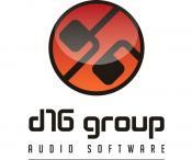 Изображение логотипа компании D16 Group