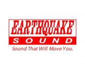 Изображение логотипа компании Earthquake Sound