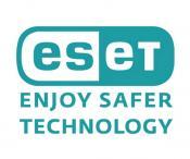 Изображение логотипа компании ESET