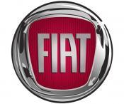 Изображение логотипа компании FIAT