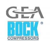 Изображение логотипа компании GEA Bock