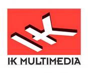 Изображение логотипа компании IK Multimedia