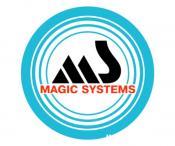 Изображение логотипа компании MAGIC SYSTEMS