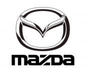 Изображение логотипа компании Mazda