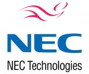 Изображение логотипа компании NEC