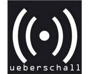 Изображение логотипа компании Ueberschall