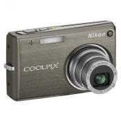 Фотография Nikon COOLPIX S700