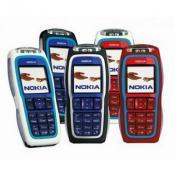 Фотография Nokia 3220