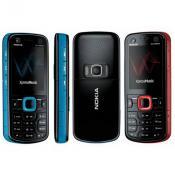 Фотография Nokia 5320