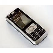 Фотография Nokia 6120c Black
