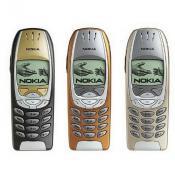 Фотография Nokia 6310
