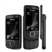 Фотография Nokia 6600 Slide