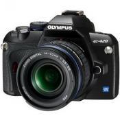 Фотография Olympus E-420