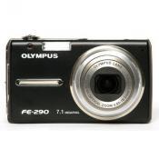Фотография Olympus X-825
