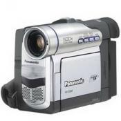 Фотография Panasonic NV-DS60EN