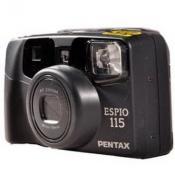 Фотография Pentax Espio 115V