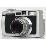 Фотография Pentax Optio 750Z