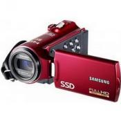 Фотография Samsung HMX-H200RP
