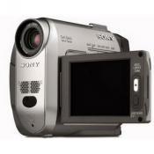 Фотография Sony DCR-HC16E
