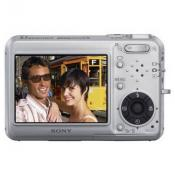 Фотография Sony DSC-T3
