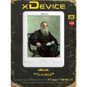 Фотография Xdevice xBook ТОЛСТОЙ